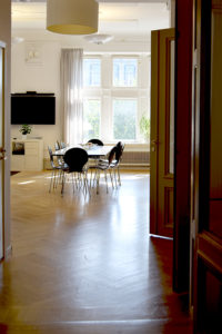Matsal Lounge Malmö