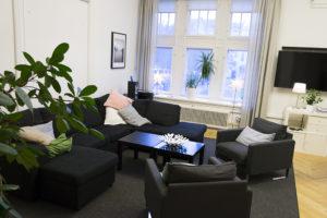 Lounge Malmö