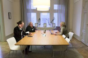 Konferensrum Malmö