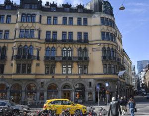 Birger Jarlsgatan 15 Stockholm
