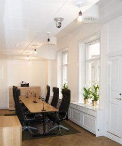 Lilla konferensrummet Stockholm